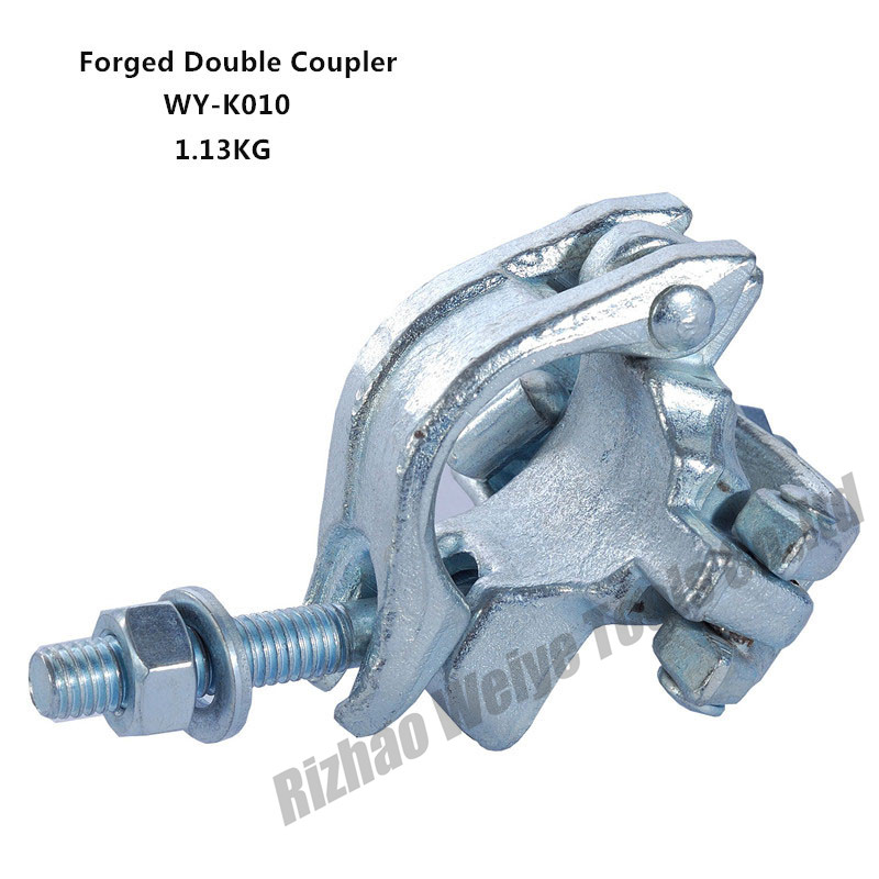 Right angle coupler
